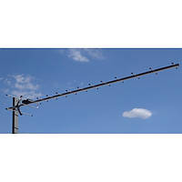 Телевизионная внешняя пассивная Антенна Т2 DVB 19_KA ECO (1,5m.) до 70 км.