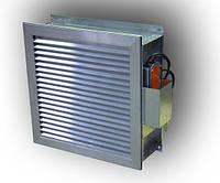 Клапаны противопожарные дымовые КПД-4 (400х400мм)