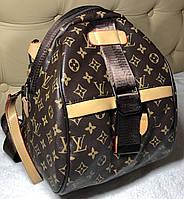 Женский рюкзак сумка Louis Vuitton