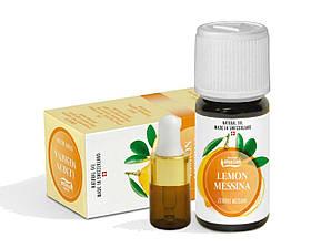 Натуральне ефірна олія Лимон пробник Вівасан Швейцарія 1 мл