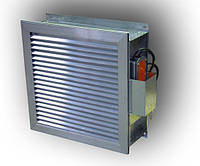Клапаны противопожарные дымовые КПД-4 (900х900мм)