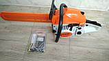 Бензопила Штиль MS 362 (шина 45 см, 3.5 кВт) Цепная пила Штиль MS 362, фото 2