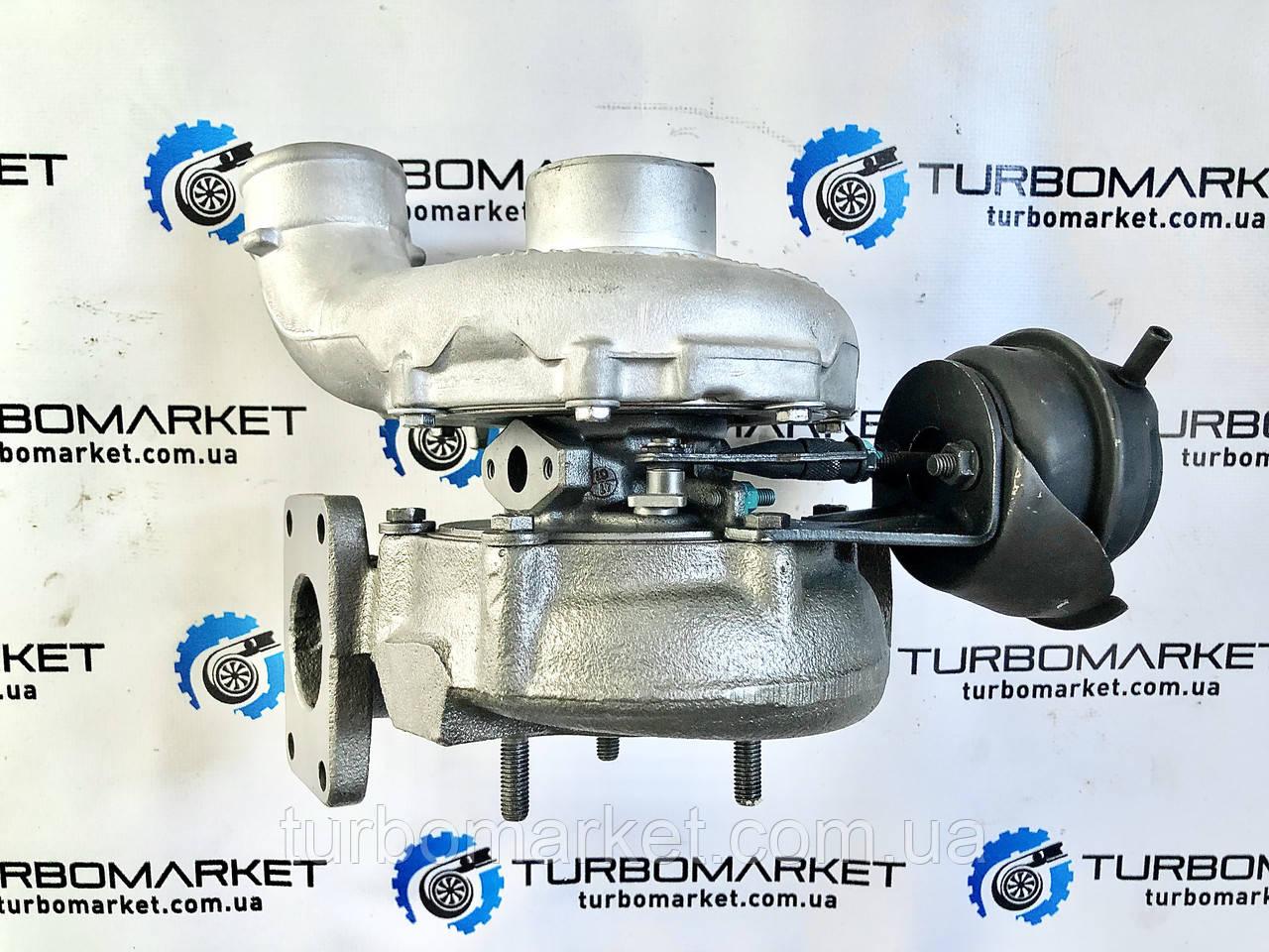 Турбина Audi A4/A6 2.5 TDI (B6/C5) / Skoda Superb I 2.5 TDI / VW B5 454135-0004