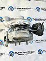 Турбина Audi A4/A6 2.5 TDI (B6/C5) / Skoda Superb I 2.5 TDI / VW B5 454135-0004, фото 3