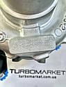 Турбина Audi A4/A6 2.5 TDI (B6/C5) / Skoda Superb I 2.5 TDI / VW B5 454135-0004, фото 2