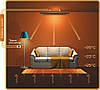 Потолочная инфракрасная панель-обогреватель Ecos-500с, фото 6