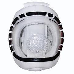 Шлем Кудо, Араши модель 1 кожа