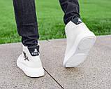 Мужские зимние кроссовки Philipp Plein ботинки филипп плейн, чоловічі зимові кросівки Philipp Plein ботінки, фото 5