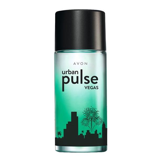 Туалетная вода мужская Avon Urban Pulse Vegas 50 мл