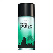 Туалетна вода Avon Urban Pulse Vegas (50 мл)