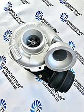 Турбина Мерседес Спринтер 2.2 CDI. 709836-0001, 726698-5003S, 726698-0003, 726698-0002, 726698-0001