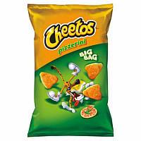 Снеки Cheetos Pizzerini 155g