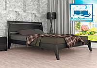 Кровать Аврора-1 90х190см Тис