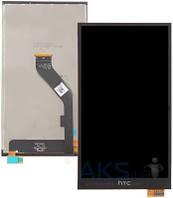 Дисплей для телефона HTC Desire 820 + Touchscreen Original Black