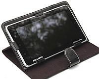Универсальная обложка-подставка  для 7 дюймовых планшетов Bellfort Case 7J Black