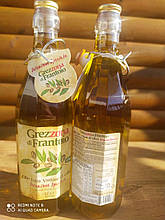 Оливкова нефільтроване масло Grezzona Frantoio Di Extra Vergine di Oliva 1 літр Італія