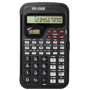 Калькулятор инженерный KK-105B
