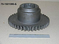 Шестерня мтз привода вом z-39 (беларусь)70-1601086б