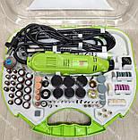 Комплект Белорусских инструментов: Гравер, Дрель, Лобзик электрический, фото 5