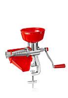 Ручная соковыжималка Tre spade Spremipomodoro BT 10200/E бытовая для томатов и ягод, фото 1