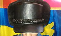 Шапка уставная полиция (МВД) Украина