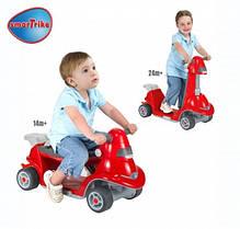 Автомобили-каталки для малышей