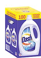 Гель для прання універсального білизни Dash Alpen Frische 5.4 л 100 стир