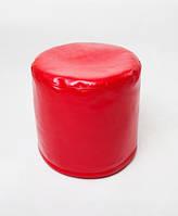 Пуф в форме цилиндра XL 45 см., фото 1