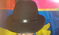 Шляпа фетровая полиция (МВД) женская