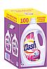 Гель для прання кольорової білизни Dash Color Frische 5.4 л 100 стир
