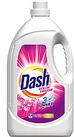Гель для стирки цветного белья Dash Color Frische 4.9 л 90 cтир.