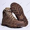 Ботинки Тактические, Демисезонные Кайман Койот, фото 5