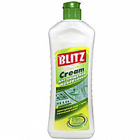 Крем для чищення поверхонь BLITZ 0.7 кг. ПЕ пляшка/-795/