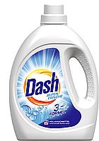 Гель для прання універсал Dash Lotus 2 в 1 34 стир.