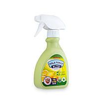 Нейтрализатор запахов Bullsone Saladdin экстра сильный / аромат Лимонный фрэш / 250 мл