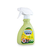Bullsone Saladdin очиститель и освежитель воздуха / аромат Лимонный фрэш / 250 мл