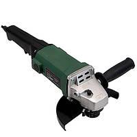 Болгарка (угловая шлифмашина) Craft-tec PXAG-403 (125мм, 1150W)