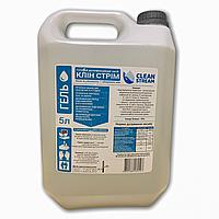 Дезинфицирующее средство Clean Stream гелевая форма 5 л, фото 1
