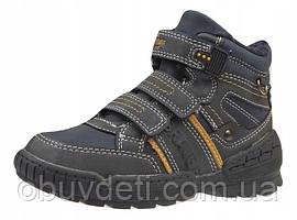 Ботинки зимние american club для мальчика 30 р-р - 19.5 см