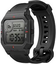 Смарт-часы Smart Watch Xiaomi Amazfit Neo (Black / Red)