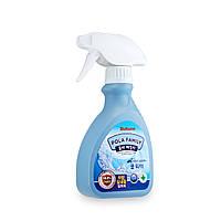 Нейтрализатор запахов Bullsone Saladdin экстра сильный / Аромат Aqua / 250 мл