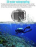 Мини экшен камера видеорегистратор SQ12, фото 4