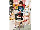 Дерев'яний магазин PLAYTIVE® для дітей, фото 4