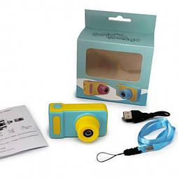 Детский фотоаппарат  baby camera  Детская фото камера