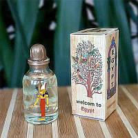 Египетские масляные духи с афродизиаком. Арабские масляные духи . Феромоны «Хабиби женский ».