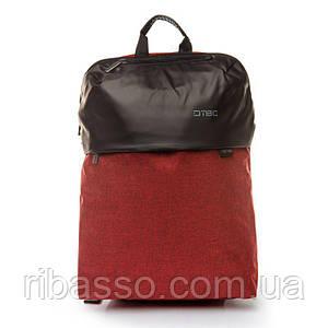Рюкзак міський для ноутбука Червоний мак BST 320018 32х17х47 див. бордо