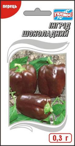 Семена перца Ингрид 0,3 г, фото 2