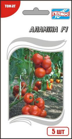 Семена томата Аламина F1 5 шт., фото 2