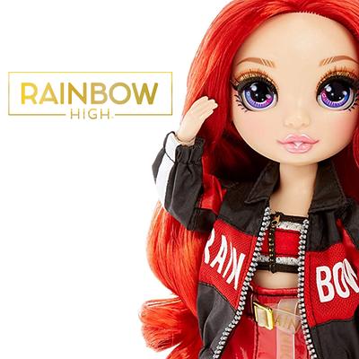 Куклы Рейнбоу Хай - Rainbow High
