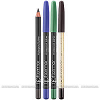 FlorMar - Карандаш контурный для глаз Waterproof Eye Pencil (водостойкий)